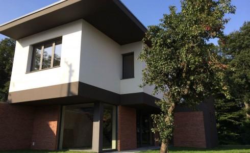 Na predaj novostavba rodinného domu na Kolibe – Bratislava