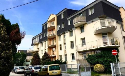 Na predaj svetlý 3 izbový byt na Arménskej ulici vo Vrakuni – Bratislava