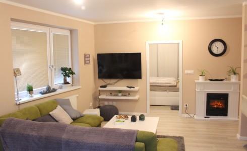 Na predaj moderný 3 izbový byt pri Obchodnom dome Lightpark na Račianskej ulici – Bratislava