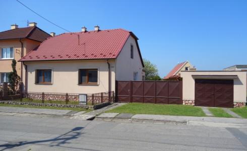 Na predaj rodinný dom v Plaveckom Štvrtku – Malacky
