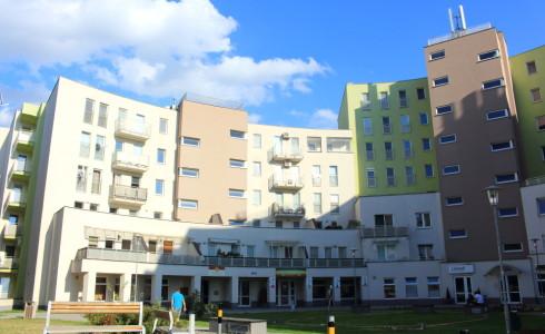 Na predaj 1 izbový byt na Kresánkovej ulici na Dlhých Dieloch – Bratislava