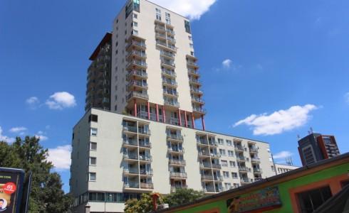 Na predaj slnečný 2 izbový byt v Universe – Ružinov, Bratislava