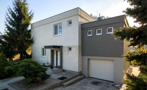 Na predaj krásny a útulný rodinný dom s úžasnou atmosférou v lokalite Hrušov – Bratislava
