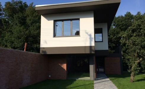 Na predaj 4 izbová novostavba rodinného domu na Kolibe – Bratislava