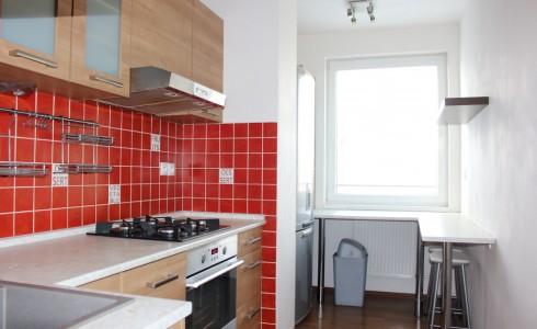 NA PRENÁJOM 3 izbový byt po kompletnej rekonštrukcii na Romanovej ulici v Petržalke – BRATISLAVA