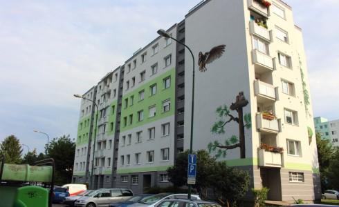 Na predaj 3 izbový byt na Bučinovej ulici vo Vrakuni – Bratislava