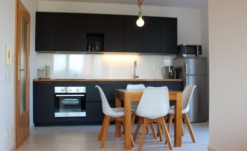 Neprepásnite túto ponuku bytu na predaj v prestížnom projekte Mondrian, časť Ružinov – Bratislava
