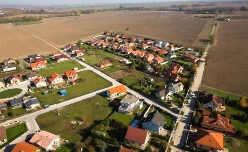 Na predaj stavebný pozemok v obci Zálesie